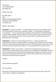 Adressing A Cover Letter 25 How To Address Cover Letter Cover Letter Examples For Job