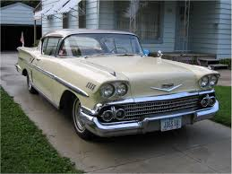 1958 Chevrolet Impala For Sale - List of 1958 Impalas for Sale ...