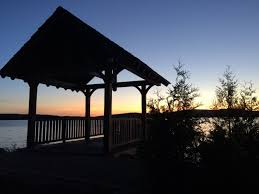 Three great sunset spots Remember the day   Tupper Lake, Adirondacks