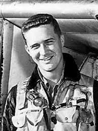 2LT Walter Leroy Albright, York, PA on www.VirtualWall.org The ...