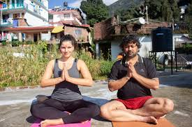 there is no second thought contending the fact yoga is an inseparable part of hindu jain and buddhist philosophies which originated in india yoga existed