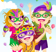 Mardi gras will soon be here, and in honor of this super fun holiday i'm sharing these mardi gras printable coloring pages! Mardi Gras Coloring Pages With Masks And Beads Free To Print Lovetoknow