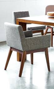 dining room chair with arms. Dining Room Chairs Most Comfortable Skilful Pic Of Modern . Chair With Arms U