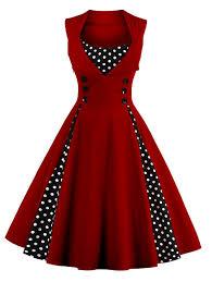 Pin Up Dress Pattern Interesting Inspiration Ideas