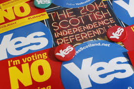all of our scottish independence essays the scotsman
