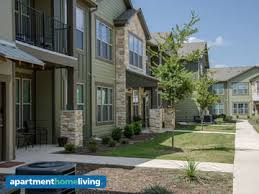 building photo springs at round rock apartments in round rock