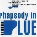Rhapsody in Blue [Blue Note]