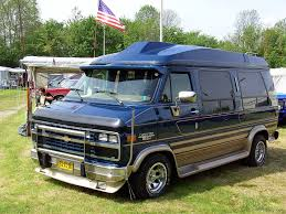 1993 Chevrolet Chevy Van - Information and photos - ZombieDrive