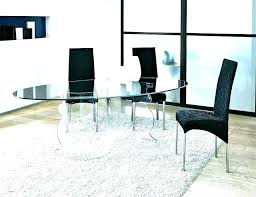 full size of small black glass dining table and chairs 2 4 argos room sets kitchen