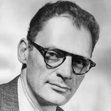 arthur miller playwright screenwriter com