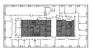 Analysis Of The Willis Tower And Tower Taiwan 101Willis Tower Floor Plan