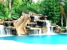 Image Inground Swimming Inground Pool Waterfalls Pool Waterfalls Pool Waterfall Pool Waterfalls Love This With If There Was Inground Pool Waterfalls Ab2co Inground Pool Waterfalls Inground Pool Waterfall Plumbing Ab2co