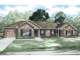 duplex house plan 025m 0089