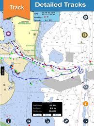 Us West Coast Nautical Charts App Price Drops
