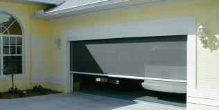 garage door screensMotorized garage door screens  Ozarks Garage Doors