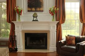 Traditional Fireplace traditional-family-room