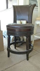 wood and leather chair. Wood And Leather Chair L