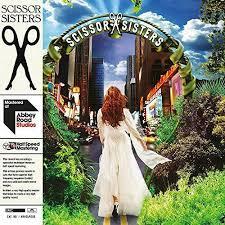 Scissor Sisters - <b>Scissor Sisters</b> (<b>Half</b> Speed Master) / UMC ...