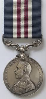 Military Medal Wikipedia