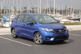 Consider a Used 2015 Honda Fit - Auto Auction Mall