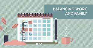 Balancing Work And Family Balancing Work Family Work Life Balance Design Extensions