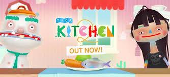 toca kitchen online
