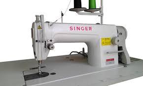 Industrial Singer Sewing Machine Models
