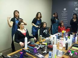 Meriden Fashion Show At Milfo Marinello Schools Of