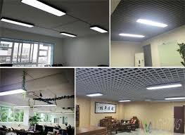 modern office ceiling. Modern Office Ceiling Lamps Led Rectangular Aluminum Acrylic Living Room  Bedroom Kitchen Lights Lustre Luminaire Lampe Lighting Modern Office Ceiling