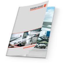 Aviation Technology Brochure