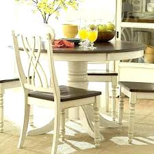 semi circle kitchen table trendy round sets half circular bar cart