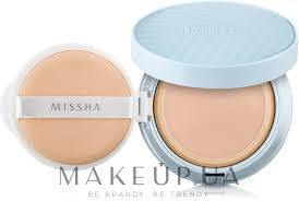 Missha The Original <b>Tension</b> Pact Tone Up <b>Glow</b> SPF30 PA++ ...