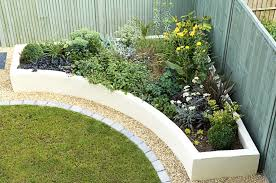 small space rock garden ideas elegant corner gardening landscaping gardens diffe kind ese designs spaces design