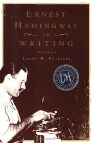 hemingway essays research and term paper writing help group google  books to while you re writing your bestseller compiled and edited by larry w phillips ernest order essay paragraphs