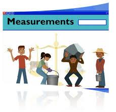 Units Of Measurement Studyjams Math Scholastic Com