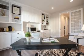 country home office. Clyde Hill Modern Farm House Country-home-office Country Home Office