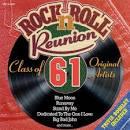Rock N Roll Reunion 1961