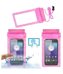 Celkon A200 Holster Cover by ACM - Pink ...