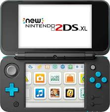 Nintendo Dsi Vs Dsi Xl Comparison Chart Nintendo 2ds Xl Vs Nintendo Dsi Xl What Is The Difference