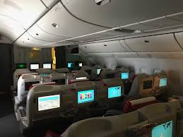 Review Biman Bangladesh 777 300er Business Class From Dhaka