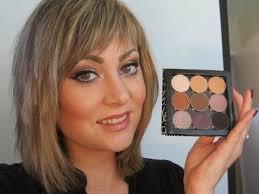 makeup geek zpalette starter kit swatches