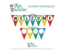 Free Printable Banners Free Printable Banner Welcome Back Download Them Or Print