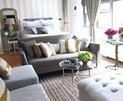 studio apartment furniture layout. Perfect Studio Stylish Decoration Studio Furniture Layout Apartment  Within Apt F 44390 And M