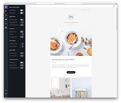 Edm Design Meaning 31 Best Free Responsive Html Email Templates 2019 Rojak Wp
