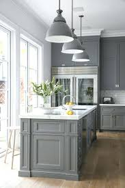 gray cabinets with white countertops classic kitchen with gray cabinetry and white granite white kitchen cabinets