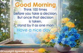 Good Morning Quote Of The Day Best Of Good Morning Quotes Good Morning Quotes Saying Dgreetings