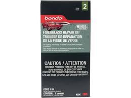 fibreglass resin repair kit 236ml