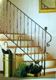 Wrought iron stair railing Exterior Wrought Iron Stair Railings Interior Wrought Iron Hand Railing Wrought Iron Railings Indoor Home Remodel Home Interior Designs Wrought Iron Stair Railings Interior Wrought Iron Hand Railing
