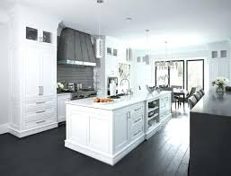 gray hardwood floors in kitchen purple dining chair concept to gray kitchen cabinets dark wood floors