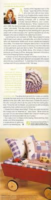 veteran baby bedding and nursery accessories designer nava writz gets a full write up in child the write includes several displays